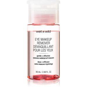 Wet n Wild Makeup Remove szemhéjfesték eltávolító 85 ml