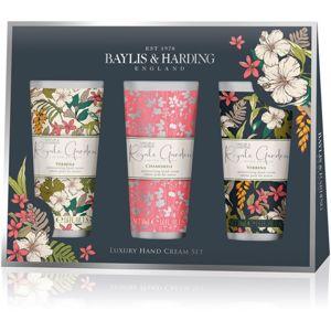 Baylis & Harding Royale Garden Limited Edition ajándékszett II. (kézre)