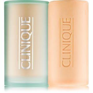 Clinique 3 Steps finom szappan száraz és kombinált bőrre 100 g