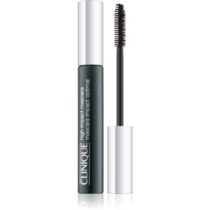 Clinique High Impact szempillaspirál a dús pillákért árnyalat 02 Black/Brown 7 ml