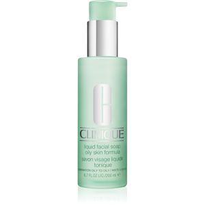 Clinique 3 Steps folyékony szappan kombinált és zsíros bőrre 200 ml