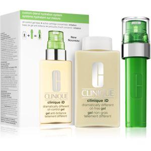 Clinique iD for Irritation kozmetika szett III. (az arcbőr megnyugtatására)