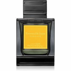 Ermenegildo Zegna Javanese Patchouli Eau de Parfum uraknak 100 ml