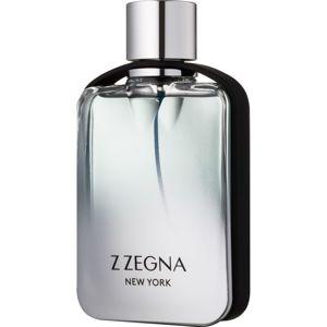 Ermenegildo Zegna Z Zegna New York eau de toilette uraknak 100 ml