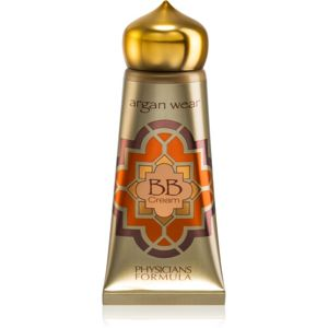 Physicians Formula Argan Wear hidratáló BB krém Argán olajjal SPF 30 Light/Medium 35 ml
