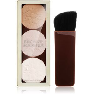 Physicians Formula Bronze Booster Púderes highlight és kontúr paletta applikátorral 9 g