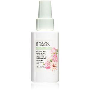 Physicians Formula Organic Wear tápláló arcpermet élénk és hidratált bőr 100 ml