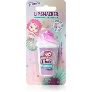 Lip Smacker Frappé stílusos ajakbalzsam tégelyben íz Mermaid Magic 7,4 g