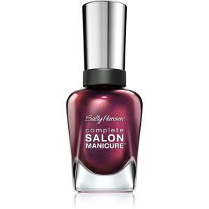 Sally Hansen Complete Salon Manicure körömerősítő lakk