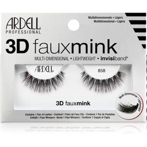Ardell 3D Faux Mink műszempillák 853