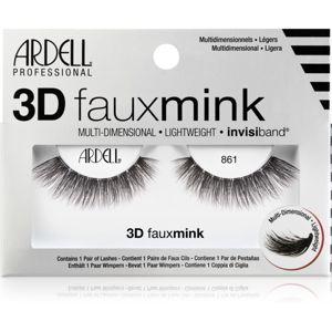 Ardell 3D Faux Mink műszempillák 861