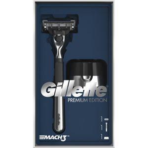 Gillette Mach 3 borotválkozási készlet IV. (uraknak)