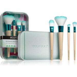EcoTools Blooming Beauty Kit ecset szett