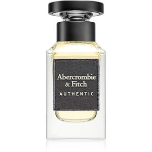 Abercrombie & Fitch Authentic eau de toilette uraknak