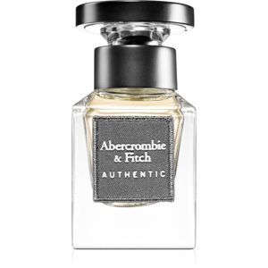 Abercrombie & Fitch Authentic eau de toilette uraknak 30 ml