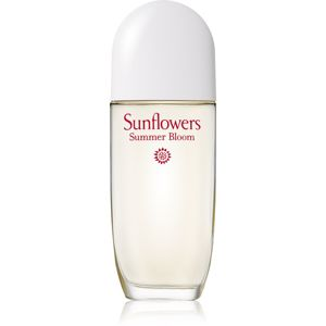 Elizabeth Arden Sunflowers Summer Bloom eau de toilette hölgyeknek