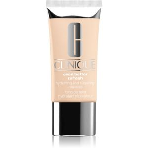 Clinique Even Better Refresh hidratáló make-up kisimító hatással árnyalat CN 08 Linen 30 ml