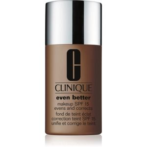 Clinique Even Better korrekciós make-up SPF 15 árnyalat CN 127 Truffle 30 ml