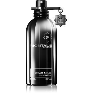 Montale Steam Aoud eau de parfum unisex 50 ml