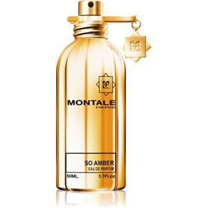 Montale So Amber eau de parfum unisex 50 ml