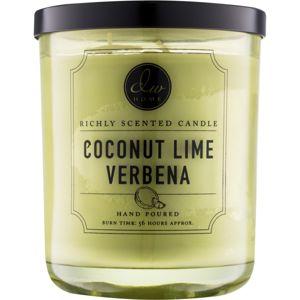 DW Home Coconut Lime Verbena illatos gyertya 425,2 g