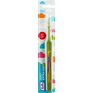 TePe Kids fogkefe gyermekeknek extra soft