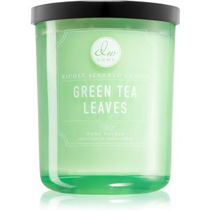 DW Home Green Tea Leaves illatos gyertya 425,53 g
