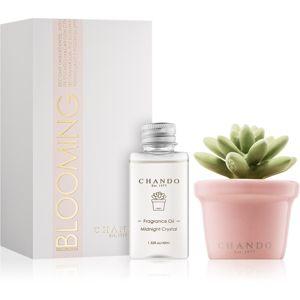 Chando Blooming Midnight Crystal aroma diffúzor töltelékkel I.