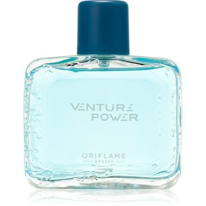 Oriflame Venture Power Eau de Toilette uraknak 100 ml