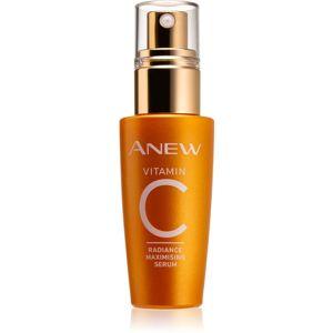 Avon Anew bőrélénkítő szérum C-vitaminnal