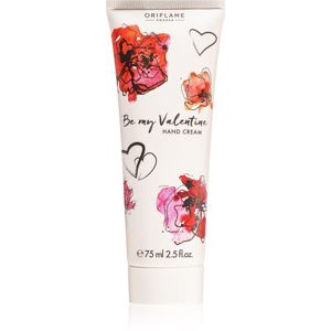 Oriflame Be My Valentine kézkrém 75 ml