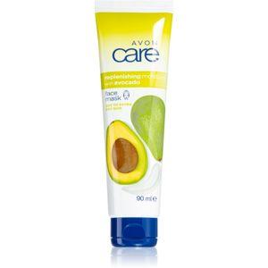 Avon Care hidratáló arcmaszk avokádóval 90 ml