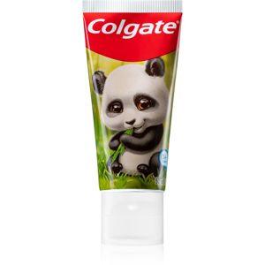 Colgate Kids 3+ Years fogkrém gyermekeknek 3 – 6 éves korig fluoriddal 50 ml