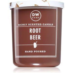 DW Home Root Beer illatos gyertya 108 g