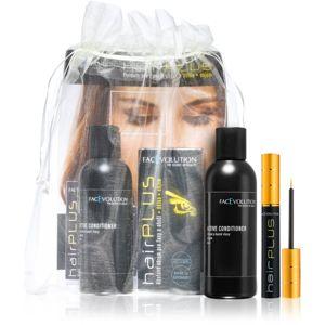 FacEvolution Hairplus kozmetika szett hölgyeknek
