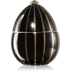 Ladenac Faberger Huevo Golden Lines Black illatos gyertya 200 g