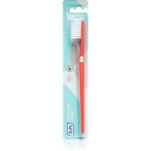 TePe Denture Care fogkefe az implantátumok tisztítására 1 db