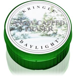 Kringle Candle Snow Capped Fraser teamécses 42 g