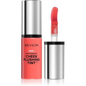 Revlon Cosmetics Photoready™ Cheek Flushing Tint™ folyékony arcpirosító árnyalat 006 Smashing 8 ml