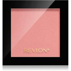 Revlon Cosmetics Blush púderes arcpír árnyalat 004 Rosy Rendezvous 5 g