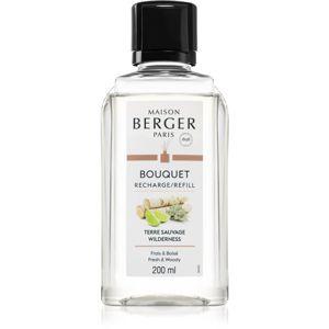 Maison Berger Paris Wilderness aroma diffúzor töltelék 200 ml