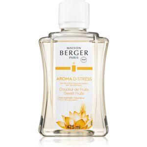 Maison Berger Paris Aroma D-Stress parfümolaj elektromos diffúzorba 475 ml
