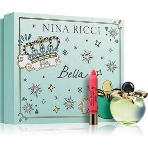 Nina Ricci Bella ajándékszett I. hölgyeknek