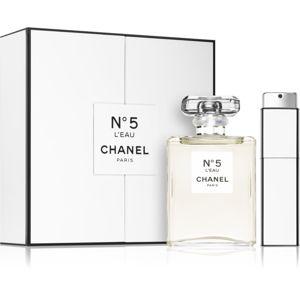Chanel N°5 L'Eau ajándékszett hölgyeknek