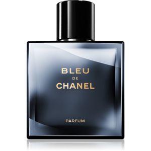 Chanel Bleu de Chanel parfüm uraknak