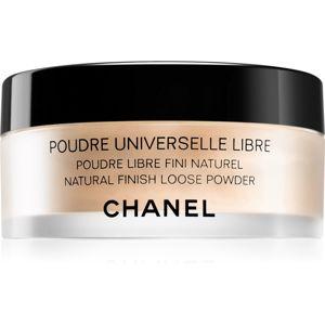 Chanel Poudre Universelle Libre mattító lágy púder árnyalat 30 30 g