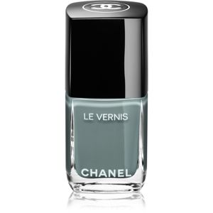 Chanel Le Vernis körömlakk árnyalat 566 Washed Denim 13 ml