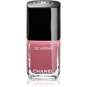 Chanel Le Vernis körömlakk árnyalat 491 Rose Confidentiel 13 ml