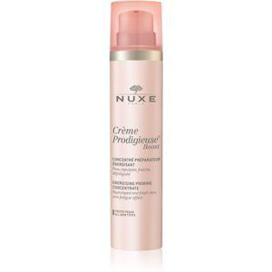 Nuxe Crème Prodigieuse Boost energetizáló ellátás a tökéletes bőrért