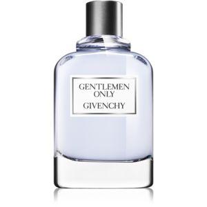 Givenchy Gentlemen Only eau de toilette uraknak 100 ml